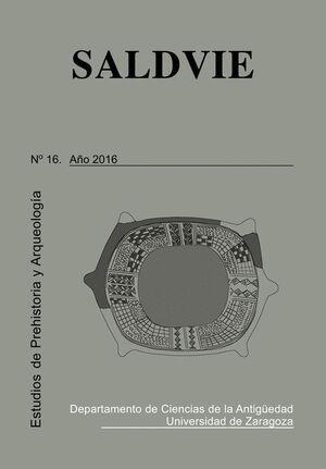 SALDVIE Nº 16 (2016)