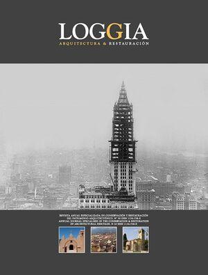 LOGGIA, ARQUITECTURA & RESTAURACIÓN Nº 30 (2017)