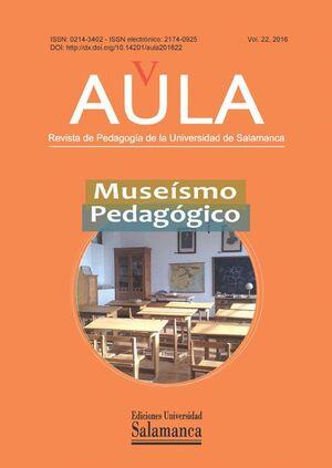 AULA Nº 22 (2016)