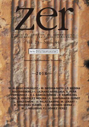 ZER Nº 44 (2018)