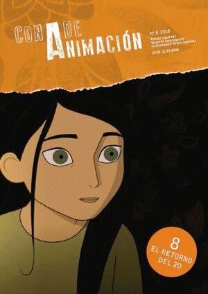 CON A DE ANIMACIÓN Nº 8 (2018)