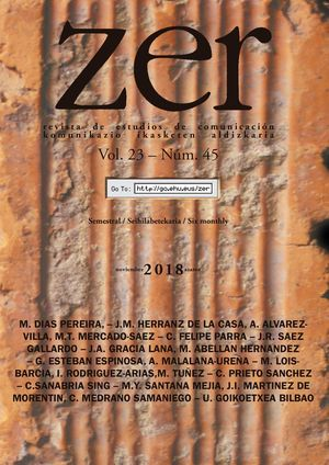 ZER Nº 45 (2019)
