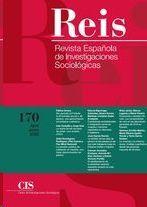 REIS. REVISTA ESPAÑOLA DE INVESTIGACIONES SOCIOLÓGICAS Nº 170