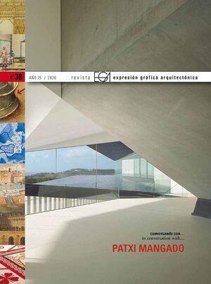 EGA. REVISTA DE EXPRESIÓN GRÁFICA ARQUITECTÓNICA Nº 38 (2020)