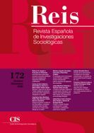REIS. REVISTA ESPAÑOLA DE INVESTIGACIONES SOCIOLÓGICAS Nº 172