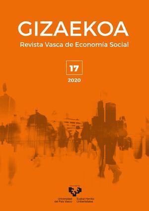 REVISTA VASCA DE ECONOMÍA SOCIAL Nº 17 (2020)