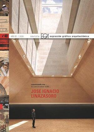 EGA. REVISTA DE EXPRESIÓN GRÁFICA ARQUITECTÓNICA Nº 40 (2020)