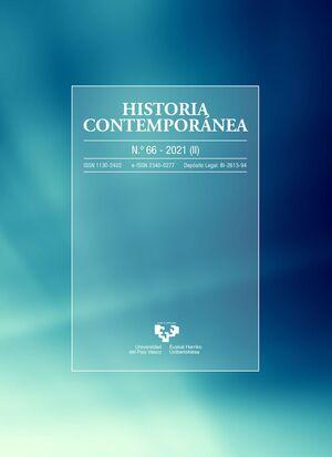 HISTORIA CONTEMPORÁNEA NÚM. 66 (2021)