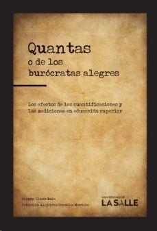 QUANTAS O DE LOS BURÓCRATAS ALEGRES