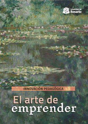 INNOVACION PEDAGOGICA EL ARTE DE EMPRENDER