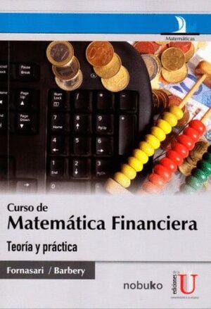 CURSO DE MATEMÁTICA FINANCIERA