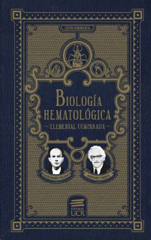BIOLOGÍA HEMATOLÓGICA ELEMENTAL COMPARADA