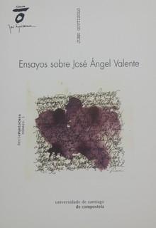 ENSAYOS SOBRE JOSE ANGEL VALENTE