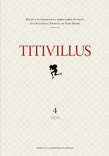 TITIVILLUS Nº 4 (2018)