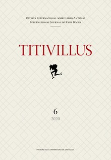 TITIVILLUS Nº 6 (2020)