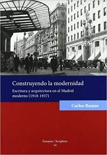 CONSTRUYENDO LA MODERNIDAD