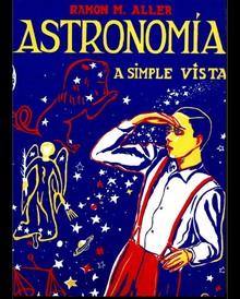 ASTRONOMÍA A SIMPLE VISTA