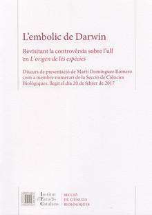 L'EMBOLIC DE DARWIN: REVISANT LA CONTROVÈRSIA SOBRE L'ULL EN